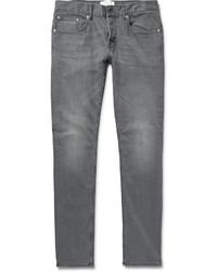 Sandro Iggy Skinny Fit Stretch Denim Jeans