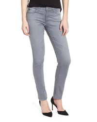 AG The Prima Mid Rise Cigarette Skinny Jeans