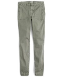 Petite skinny cargo pants medium 5267263