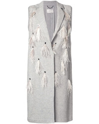 Dorothee Schumacher Sleeveless Coat