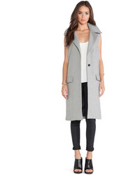 Joa Sleeveless Coat