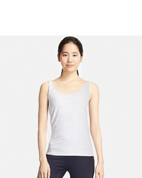Uniqlo Airism Bra Sleeveless Top