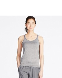 Uniqlo Airism Crossback Bra Sleeveless Top