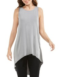 Sleeveless highlow top medium 4470799