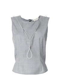 Alyx Wire Detail Sleeveless Top