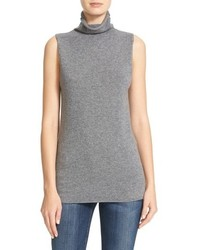Fulton cashmere turtleneck shell medium 952088