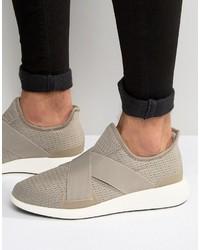 Aldo Cartyville Slip On Elastic Sneakers