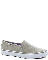 Keds Double Decker Jersey Sneakers