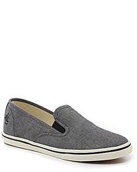 Lauren Ralph Lauren Janis Slip On Sneakers