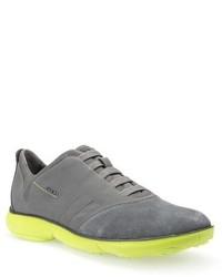 Geox Nebula 24 Slip On Sneaker