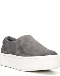 Warren slip on sneaker medium 750140