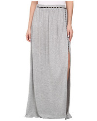 Bombe slit maxi skirt medium 465251
