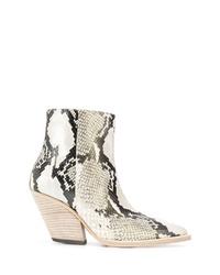 IRO Arezela Embossed Boots