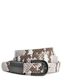 Oasis Snake Keeper Loop Belt