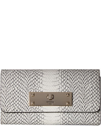 GUESS Kyra Slg Slim Clutch