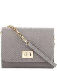 Catie snake embossed crossbody bag medium 4415748