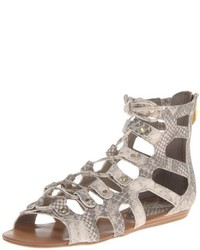 Fergie glow gladiator sandal medium 321964