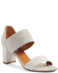 Suzanne block heel sandal medium 6860914