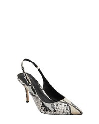 MARC FISHER LTD Camela Slingback Pump
