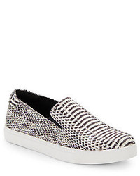 Kit snake print slip on sneakers medium 185237