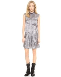 Nina Ricci Snake Print Dress