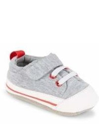 See Kai Run Babys Stevie Ii Cotton Sneakers