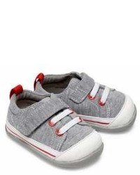 See Kai Run Babys Stevie Ii Heathered Sneakers