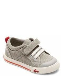 See Kai Run Babys Toddlers Tanner Jersey Sneakers