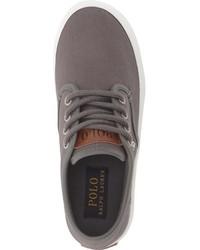 Ralph Lauren Boys Waylon Sneaker