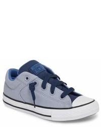 Converse Chuck Taylor High Street Slip On Sneaker