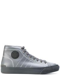Stella McCartney Hi Top Vulca Sneakers