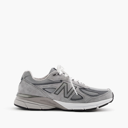 cheap for discount 1f81c 396e6 $164, J.Crew New Balance 990v4 Sneakers