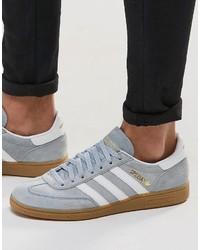crecer Promesa Quinto  adidas Originals Spezial Sneakers In Gray S81821, $85 | Asos | Lookastic