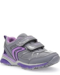 Geox Toddler Girls Bernie Sneaker