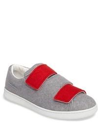 Acne Studios Triple Strap Sneaker