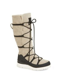 The North Face Cryos Knee High Waterproof Boot