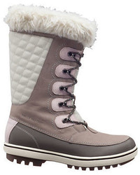 Helly Hansen Garibaldi Faux Fur Lined Mid Calf Snow Boots