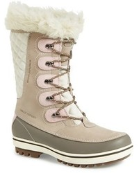 Garibaldi waterproof snow boot medium 1211180