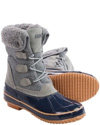 Khombu Jilly Snow Boots Waterproof Insulated