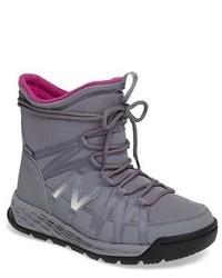 New Balance Q416 Weatherproof Snow Boot