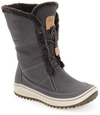 Snow Boots Uk