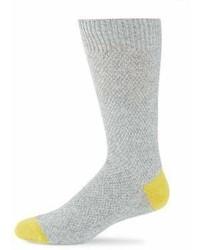 Paul Smith Colorblock Casual Socks