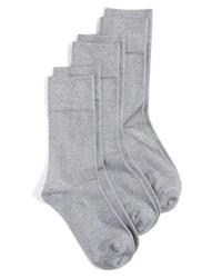 Nordstrom Crew Socks