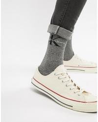 Calvin Klein Jeans Socks With Bold Logo