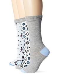 Jessica Simpson Crew Socks