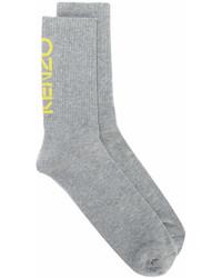 Logo embroidered socks medium 6993893