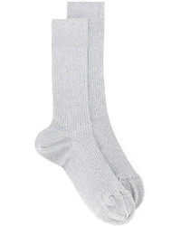DSQUARED2 Lurex Ankle Socks