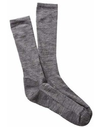 Smartwool Nailhead Grid Tall Cushioned Crew Socks