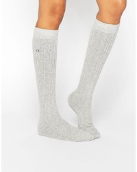 Calvin Klein Vacation Sparkle Boot Sock