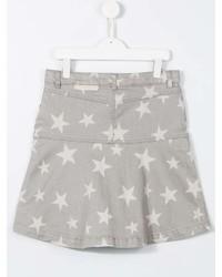 Stella McCartney Kids Susie Denim Skirt